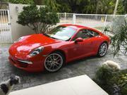 2014 PORSCHE Porsche 911 Carrera S