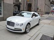 Bentley Only 990 miles