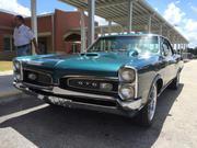 Pontiac 1967 Pontiac GTO GTO