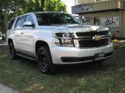 2015 Chevrolet Chevrolet Tahoe PPV Sport Utility 4-Door