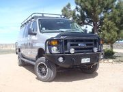 2011 Ford E-Series Van e-350
